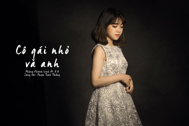 Pham Toan Thang lan dau hop tac cung hoc tro Thu Phuong hinh anh 1