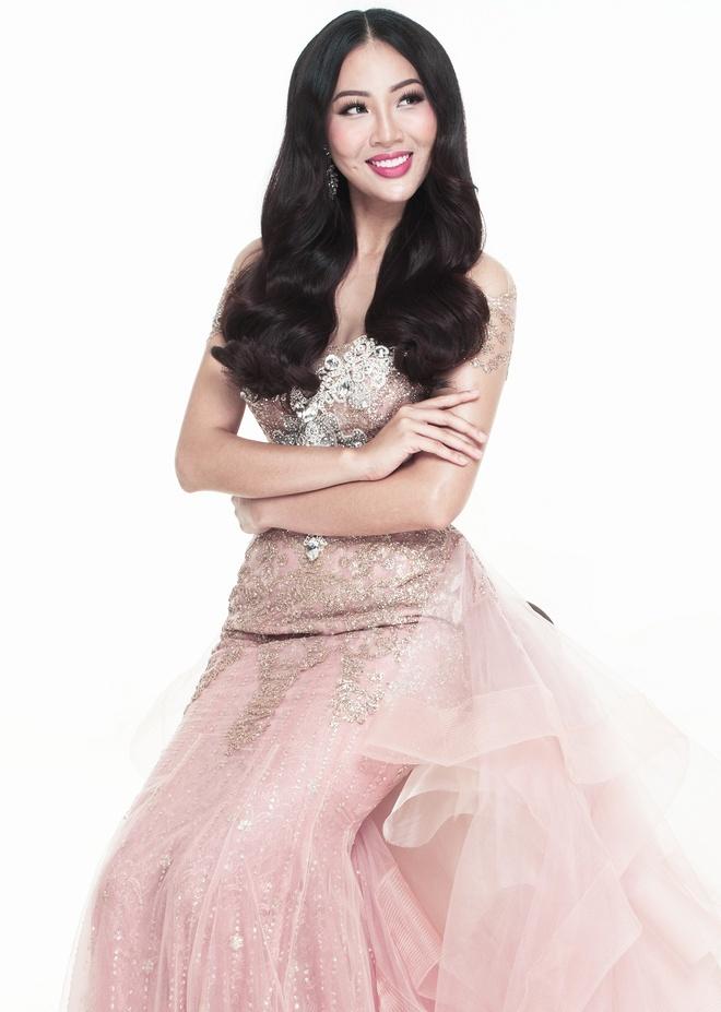 Dam da hoi Dieu Ngoc se dien o chung ket Miss World 2016 hinh anh 4