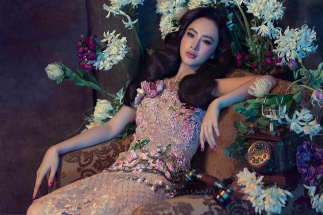 Angela Phuong Trinh quyen ru trong dam da hoi haute couture hinh anh 4