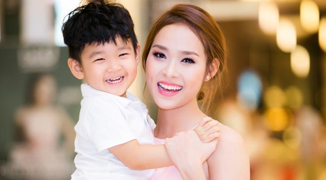 Diep Bao Ngoc: 'Thanh Dat hay tam su voi toi ve Hai Bang' hinh anh