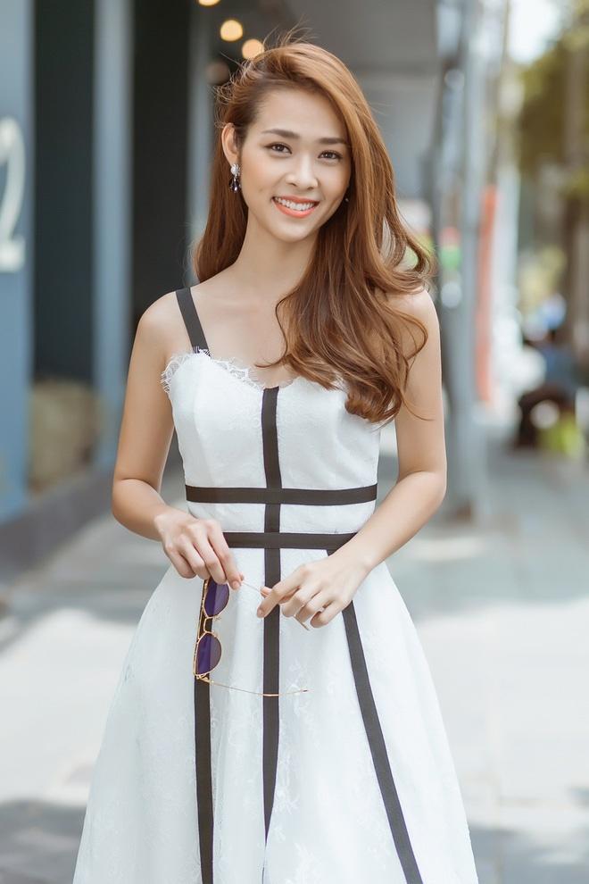 Diep Bao Ngoc: 'Thanh Dat hay tam su voi toi ve Hai Bang' hinh anh 2