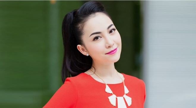 Linh Nga: 'Toi thich mau dan ong giong cha minh' hinh anh