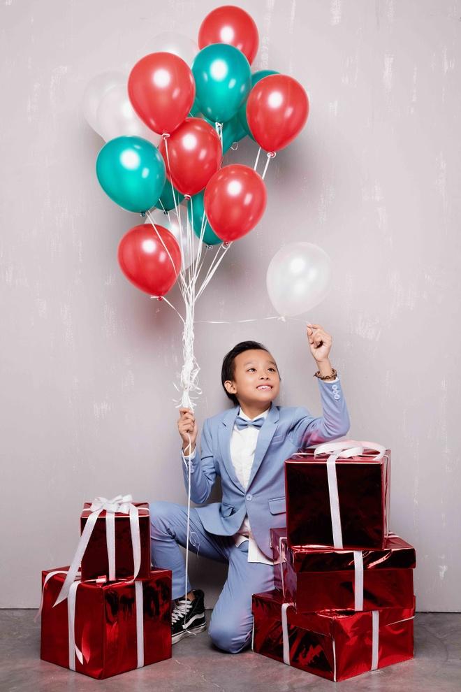 Ho Van Cuong chup anh Giang sinh anh 3