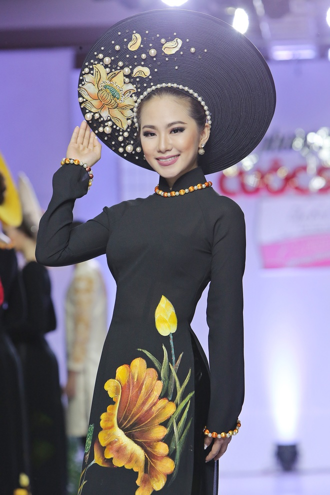 Luong Bich Huu trinh dien thoi trang anh 2