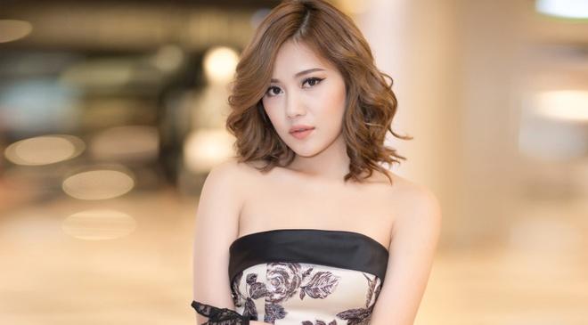 Milan Pham: 'Dung goi toi la ban gai Dinh Tien Dat' hinh anh
