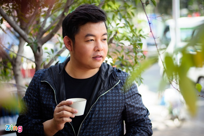 Quang Le: 'Muon co mot dam cuoi giong Tran Thanh' hinh anh 1