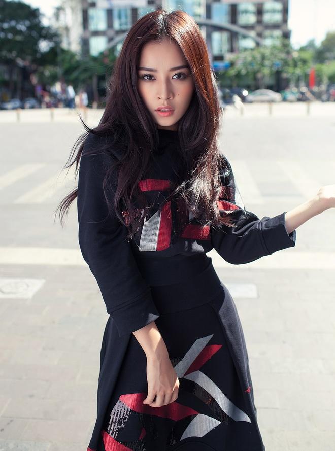 Chi Pu sanh dieu dao pho anh 7
