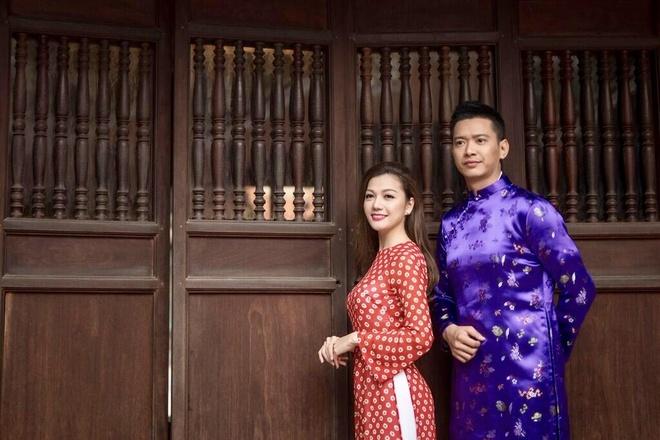 Ho Duc Vinh tham Van Mieu dip dau xuan hinh anh 3