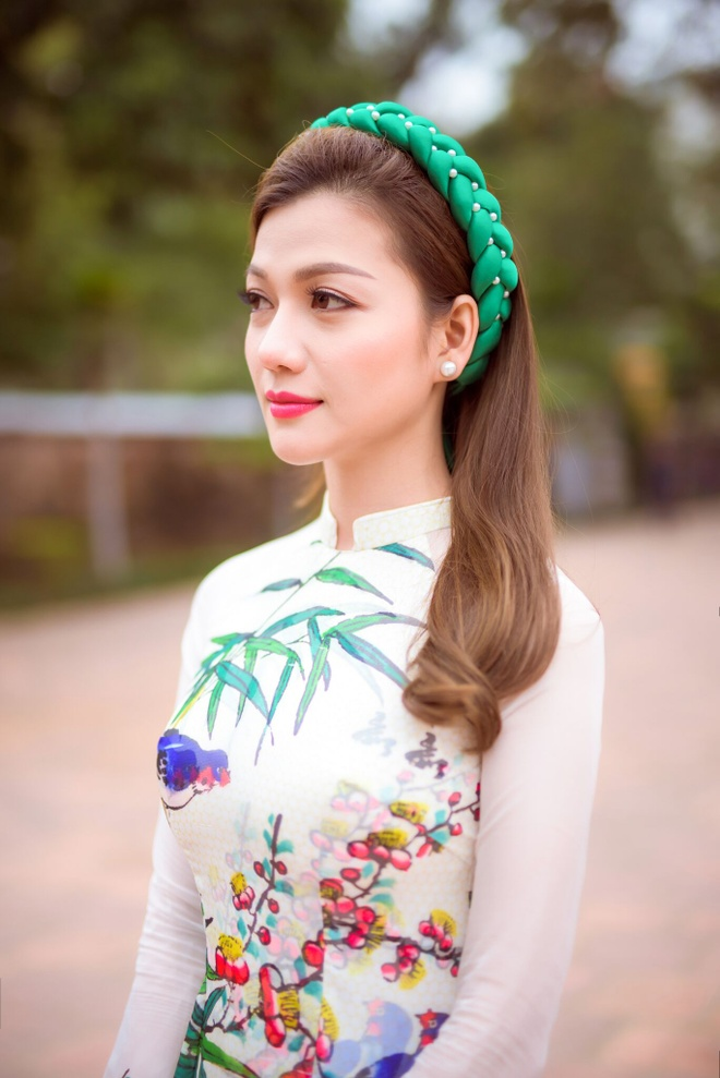 Ho Duc Vinh tham Van Mieu dip dau xuan hinh anh 5