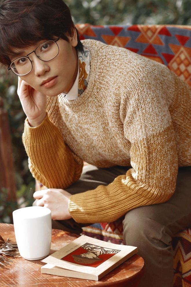 Tien Cookie: 'Toi muon yeu nhung khong muon gan bo' hinh anh 1