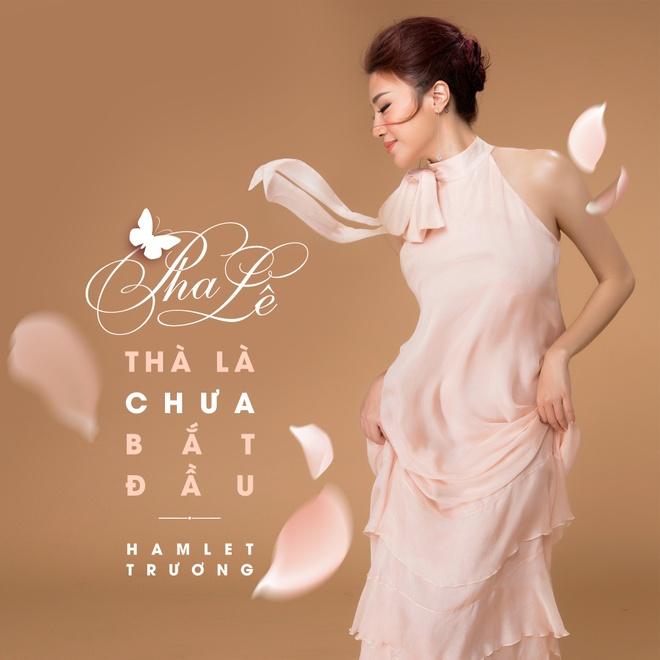 Pha Le mang chuyen tinh buon vao ca khuc moi hinh anh 1