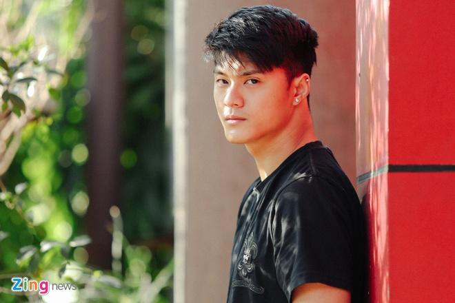 Lam Vinh Hai: 'Toi va vo cu van noi cuoi vui ve moi ngay' hinh anh 1