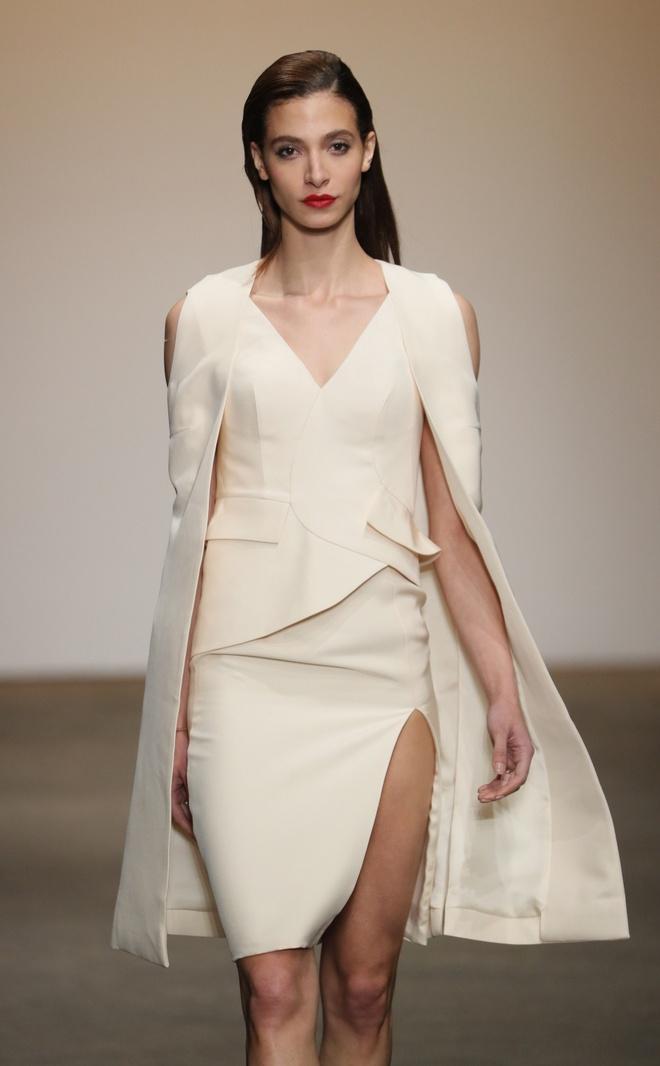 Nha thiet ke Viet tham gia New York Fashion Week anh 2