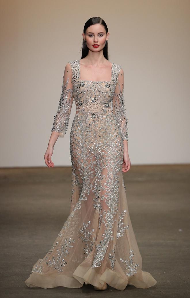 Nha thiet ke Viet tham gia New York Fashion Week anh 9