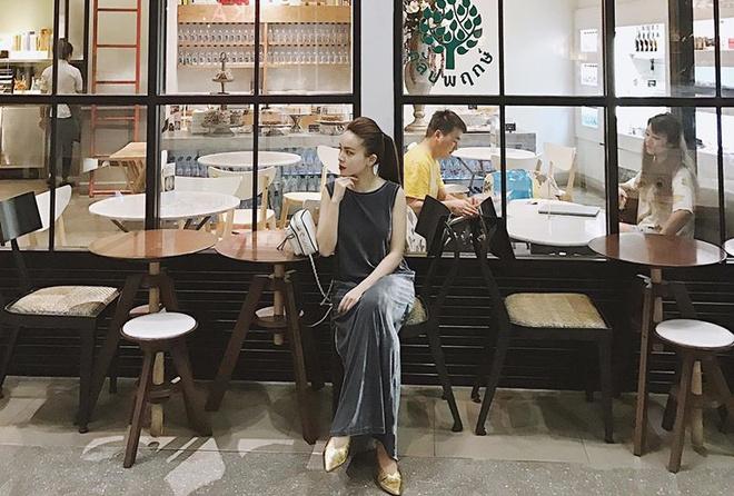 6 xu huong street style duoc sao Viet lang xe tu dau nam hinh anh 2