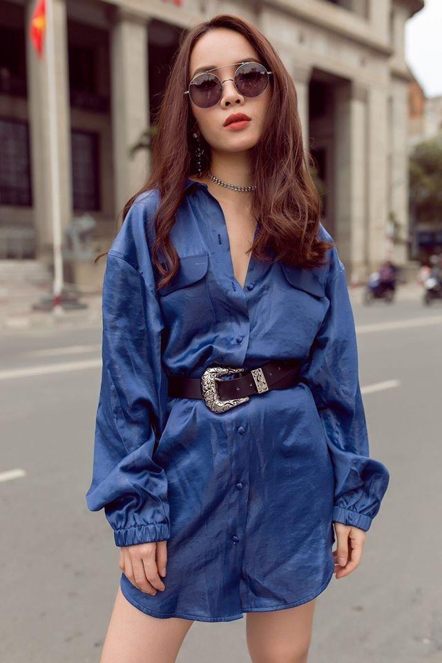 6 xu huong street style duoc sao Viet lang xe tu dau nam hinh anh 9