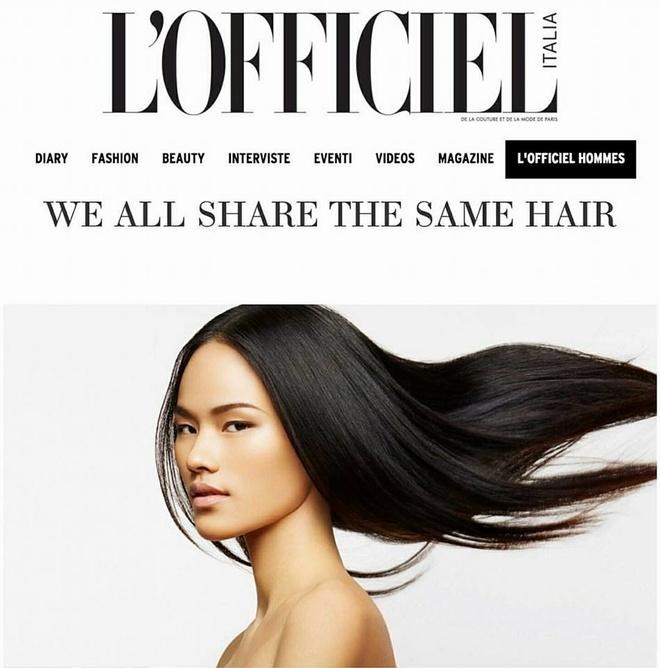 Next Top Model 2017 danh cho nguoi mau chuyen nghiep hinh anh 1