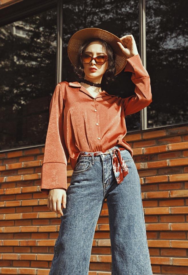 street style Angela Phuong Trinh anh 3