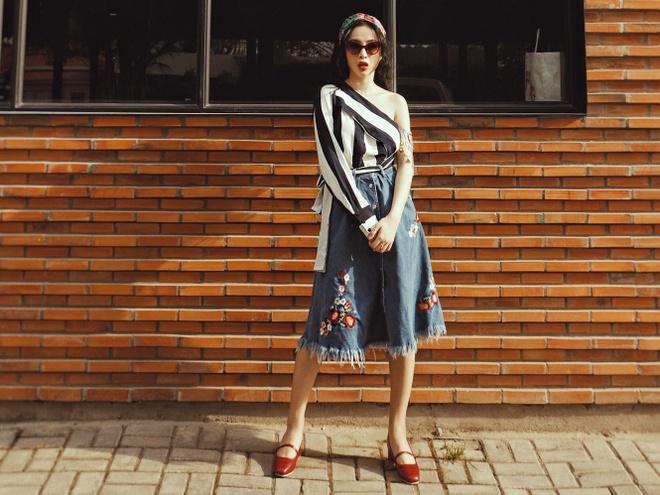street style Angela Phuong Trinh anh 6