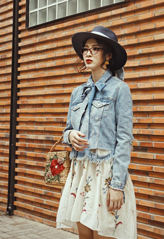 Angela Phuong Trinh lang xe phong cach du muc hinh anh 7