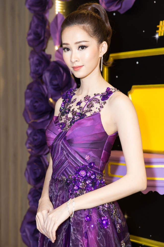 Dang Thu Thao: 'Toi buon khi bi che noi tieng Anh do' hinh anh 1