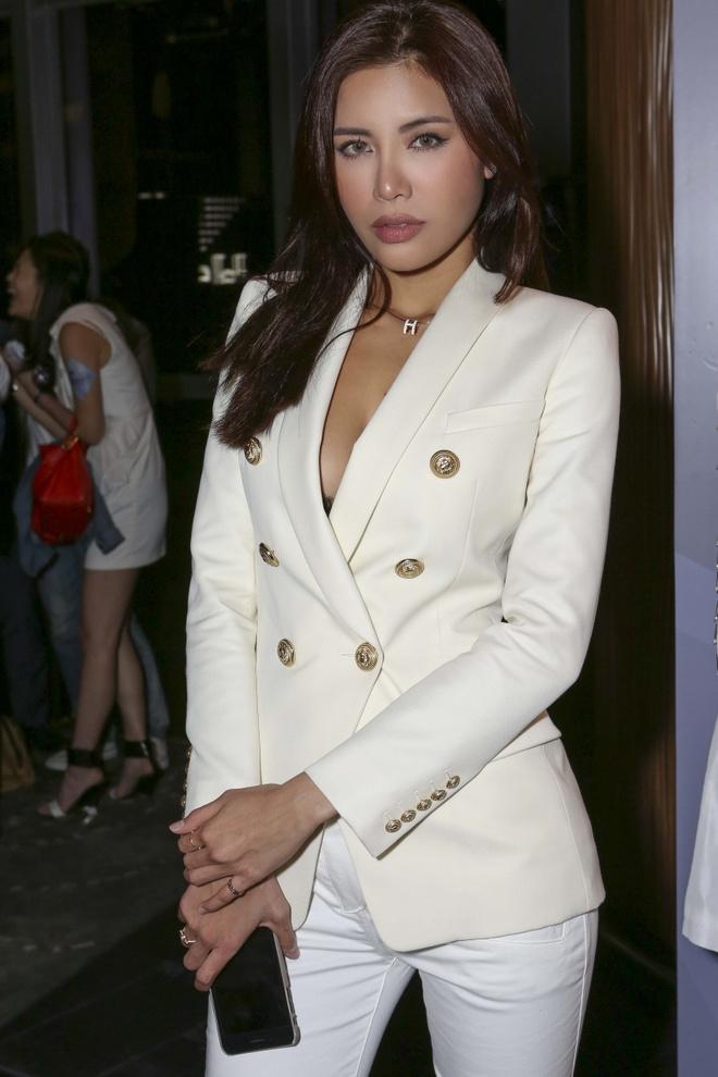 Minh Tu o Asia's Next Top Model anh 2