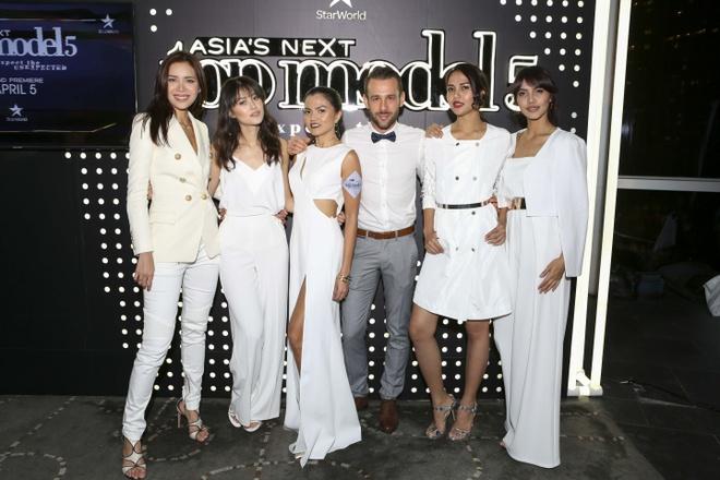 Minh Tu o Asia's Next Top Model anh 4
