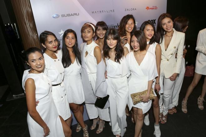 Minh Tu o Asia's Next Top Model anh 5