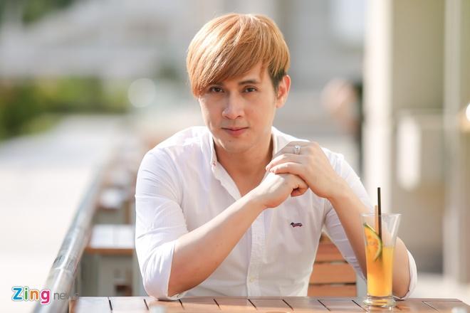 Nguyen Vu da co vo va con trai 7 tuoi? hinh anh 1