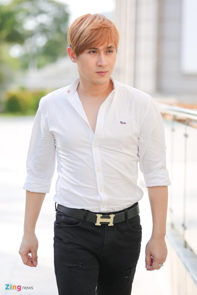 Nguyen Vu da co vo va con trai 7 tuoi? hinh anh 2