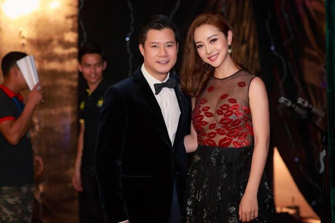 Jennifer Pham vui ve hoi ngo Quang Dung hinh anh 4
