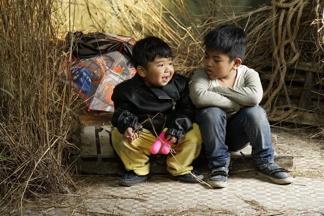 Xuan Nghi tai xuat hat nhac phim 'Anh em sieu quay' hinh anh 2