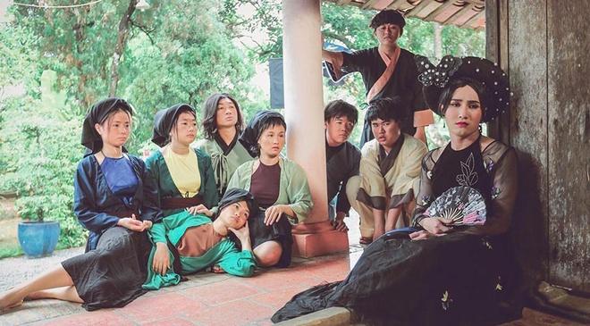 Huynh Lap dau tu 2,5 ty dong lam phim 'Tam Cam: Chuyen Huynh Lap ke' hinh anh