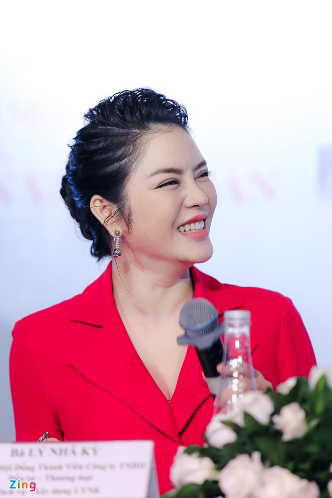 Ly Nha Ky tai tro 1 trieu euro quang ba du lich VN tai Cannes hinh anh 5