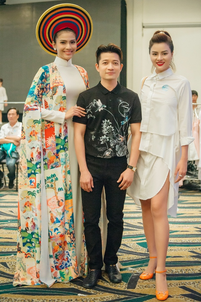 Truong Thi My lam vedette anh 4