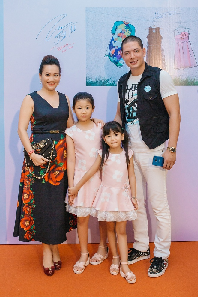 Truong Thi My lam vedette anh 5
