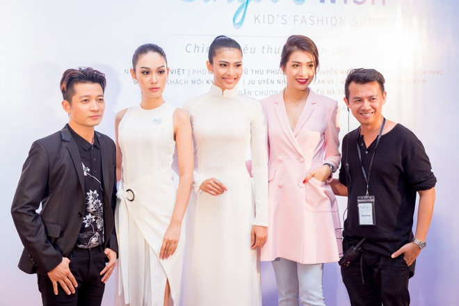 Truong Thi My lam vedette anh 8