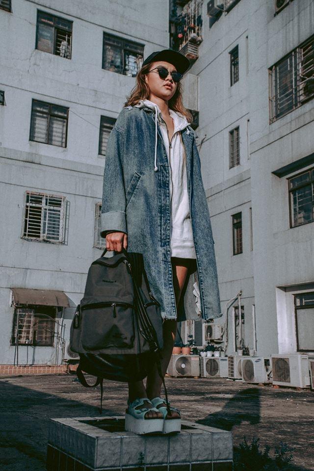 Sao Viet dien street style sanh dieu anh 12