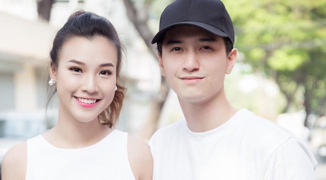 Huynh Anh tung suy sup hon 6 thang khi chia tay Hoang Oanh hinh anh