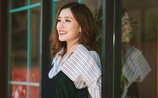 Phuong Chi du doan Tu Hao la quan quan The Face hinh anh