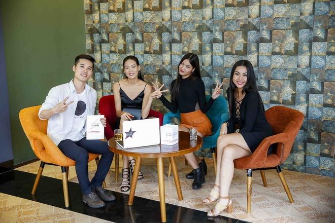 'Team Sang song ao, bat nat Nguyen Hop den toi nghiep' hinh anh 3