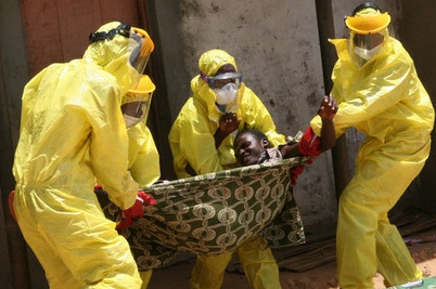 Bo Y te: 'Virus Ebola co the xam nhap vao Viet Nam' hinh anh