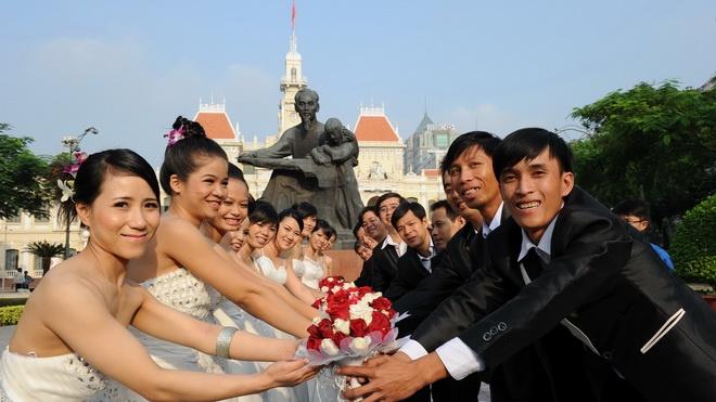 Hang trieu dan ong Viet Nam se e vo hinh anh