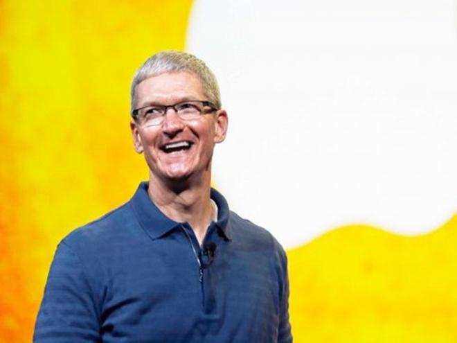 Nhung dieu it biet ve CEO dac biet cua Apple hinh anh