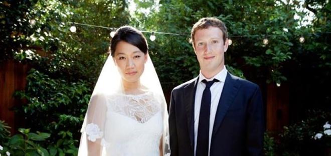 Priscilla Chan: Tu co gai ngheo thanh vo ty phu Facebook hinh anh 14
