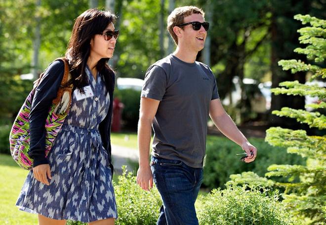 Priscilla Chan: Tu co gai ngheo thanh vo ty phu Facebook hinh anh 16