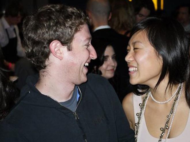 Priscilla Chan: Tu co gai ngheo thanh vo ty phu Facebook hinh anh 7
