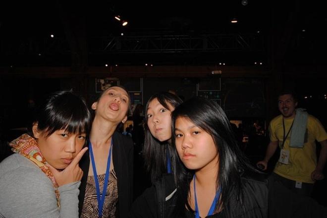 Priscilla Chan: Tu co gai ngheo thanh vo ty phu Facebook hinh anh 6