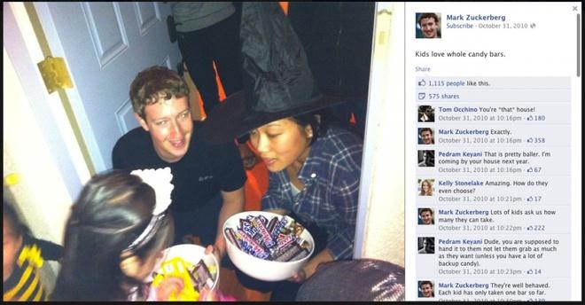 Priscilla Chan: Tu co gai ngheo thanh vo ty phu Facebook hinh anh 9