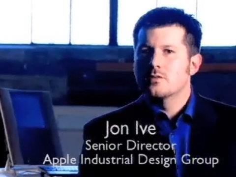 Steve Jobs la chat keo gan ket nha thiet ke Jony Ive voi Apple hinh anh 2